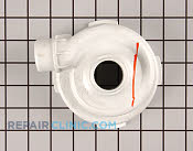 Pump Housing - Part # 935597 Mfg Part # 263838