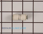 Tubing Coupler - Part # 775643 Mfg Part # 218922801