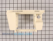 Dispenser Housing - Part # 294458 Mfg Part # WR17X3206