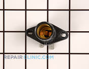 Light Socket - Part # 1023532 Mfg Part # ANE6152110AG