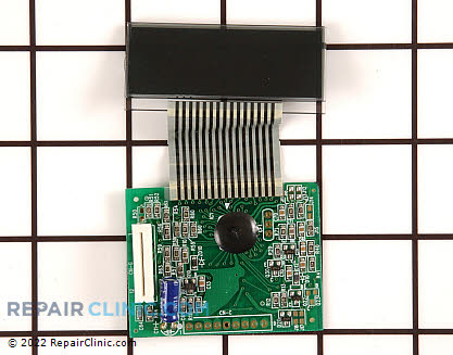 Main Control Board 42QBP4696, 760422
