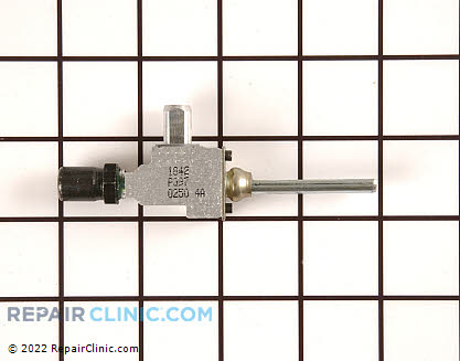 Surface Burner Valve (OEM)  74002673 - $15.54