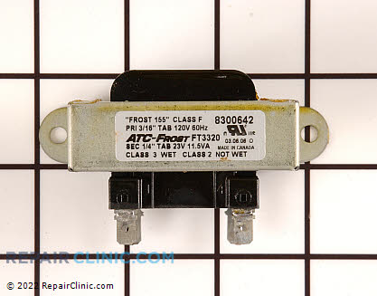Transformer (OEM)  9760587