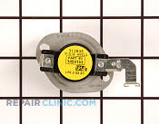 High Limit Thermostat - Part # 528541 Mfg Part # 3404153