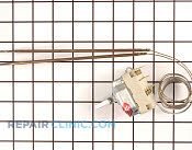 Oven Thermostat - Part # 1025893 Mfg Part # 421031