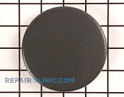 Surface Burner Cap - Part # 1009014 Mfg Part # 74007203