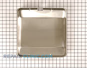 Baking Pan - Part # 1025892 Mfg Part # 487076