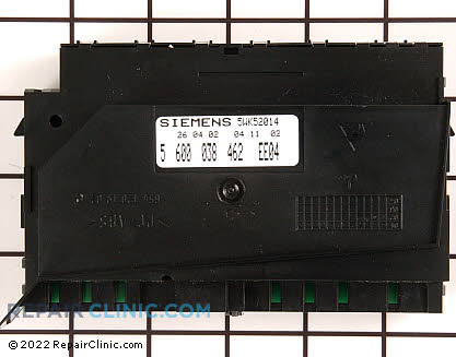 Main Control Board (OEM)  481055