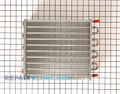 Evaporator - Part # 1025896 Mfg Part # 112901310002