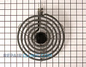 Coil Surface Element - Part # 19 Mfg Part # 12001560