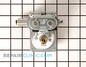 Gas Valve Assembly - Part # 627 Mfg Part # 5303281147