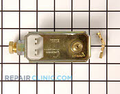 Oven Safety Valve - Part # 575 Mfg Part # 5303912679