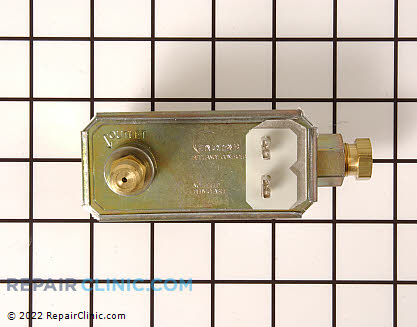 Tappan Gas Oven Safety Valve