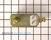 Oven Safety Valve - Part # 2219 Mfg Part # 5308009419