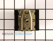 Rotary Switch - Part # 398803 Mfg Part # 1167099