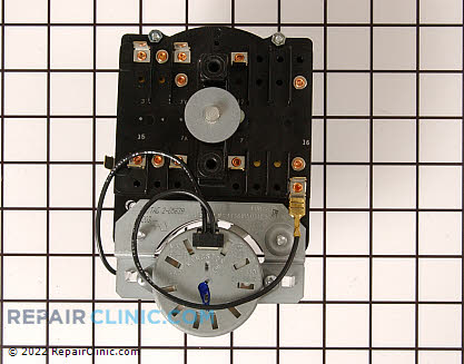 Timer (OEM)  205639