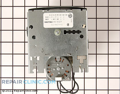Timer (OEM)  21001341