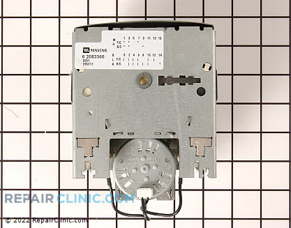 Timer (OEM)  22001024