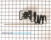 Oven Thermostat - Part # 98 Mfg Part # 316021400