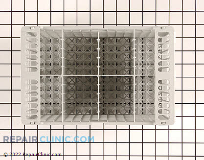 Silverware Basket (OEM)  WD28X10026