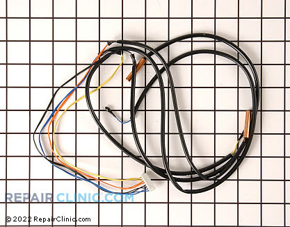 Thermistor WP27X10007 Main Product View