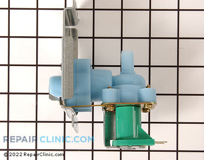 Water Inlet Valve 12490801 Main Product View