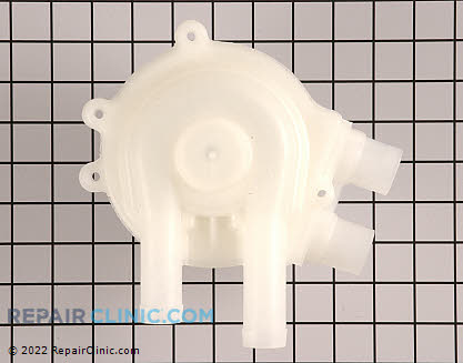 Drain Pump (OEM)  WH23X42 - $58.65