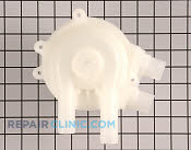 Drain Pump - Part # 3223 Mfg Part # WH23X42