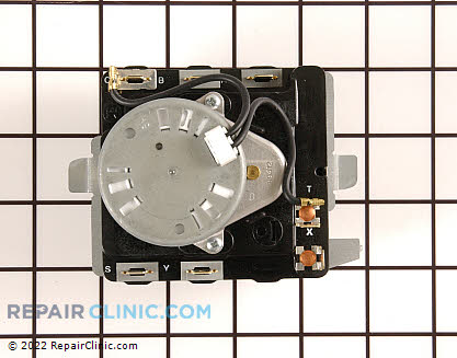 Rca Dryer Timer