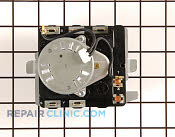 Timer - Part # 276942 Mfg Part # WE4X872