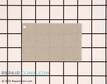 Waveguide Cover (OEM)  F20555L00AP