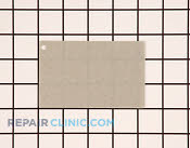 Waveguide Cover - Part # 1534553 Mfg Part # F20555L00AP
