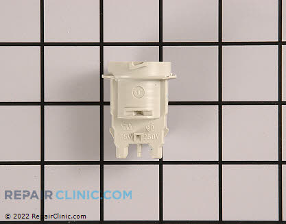 Light Socket (OEM)  QSOCLB006MRE0