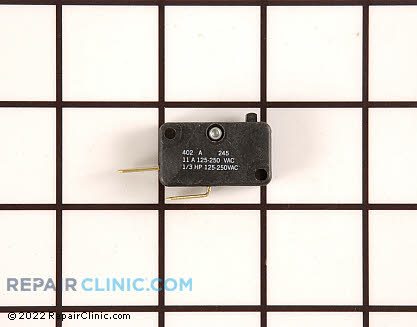 Micro Switch 82713           Main Product View