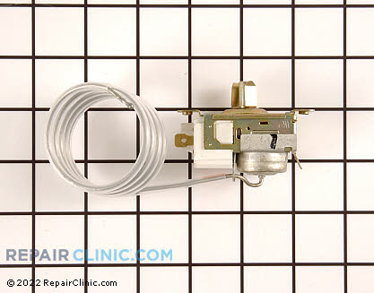 Temperature Control Thermostat 61001343 Main Product View