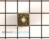 Temperature switch - Part # 663 Mfg Part # 131374600