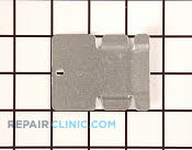 Cover, broil access f - Part # 1072473 Mfg Part # 74009653