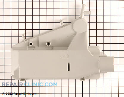 Detergent Container (OEM)  12001558, 400535