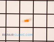 Light Lens Cover - Part # 490087 Mfg Part # 313101