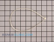 Zip Tie - Part # 277811 Mfg Part # WH1X2594