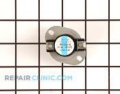 Cycling Thermostat - Part # 276731 Mfg Part # WE4X607