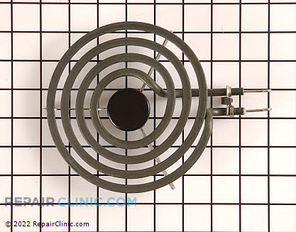 Whirlpool Element 6in Surface