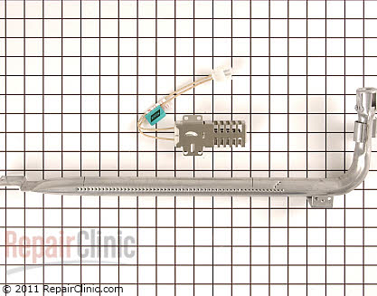 Oven Igniter (OEM)  WB16K10043, 1021635