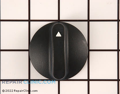 Control Knob 74003612        Main Product View