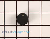 Fan Knob - Part # 1246948 Mfg Part # Y706036