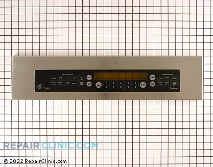 Touchpad and Control Panel (OEM)  WB36T10517