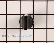 Control Knob - Part # 257063 Mfg Part # WB3X5618