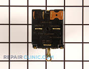 Rotary Switch - Part # 276877 Mfg Part # WE4X783