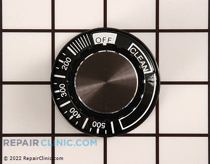Thermostat Knob Y703499         Main Product View