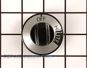 Control Knob - Part # 635460 Mfg Part # 5303323278